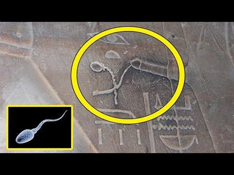 Pruebas de Tecnología Imposible en el Antiguo Egipto