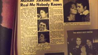 Michael Jackson Said He Was In Love With Diana Ross