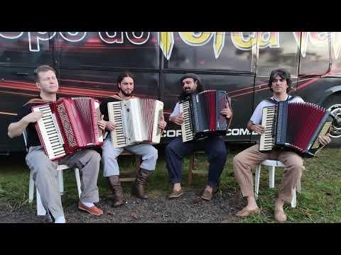 Grupo Musical Cordiona - Homenagem ao Mestre Adelar Bertussi