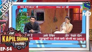 Dr Mashoor Gulati Meets Ranbir And Anushka The Kapil Sharma ShowEp5423rd Oct 2016