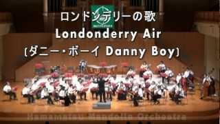 イギリス民謡メドレー  British Folk Song Medley