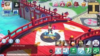 Ragnarok Mobile Royal Guard Best Base and Job Level Grinding for