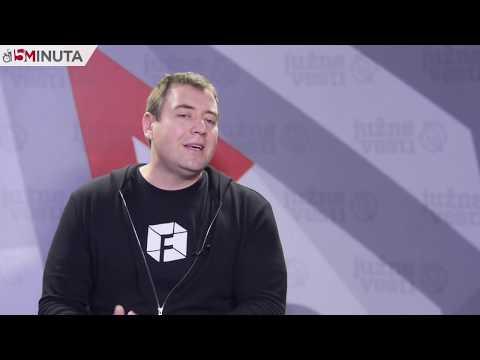 Nikola Božinović: Niš treba da bude grad IT-a