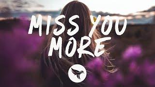 Sophia Angeles - Miss You More (Lyrics)