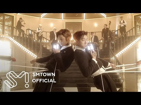 TVXQ - Something