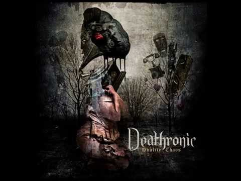 Deathronic - Kalila wa Dimna