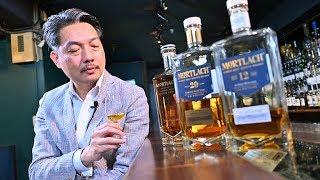 商務應酬 該喝什麼威士忌?【林一峰Whisky School威士忌第145課】
