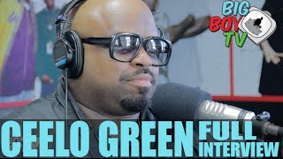 BigBoyTV - CeeLo Green on His New Album