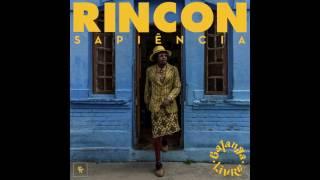 Rincon Sapiência   Ponta De Lança (Verso Livre)
