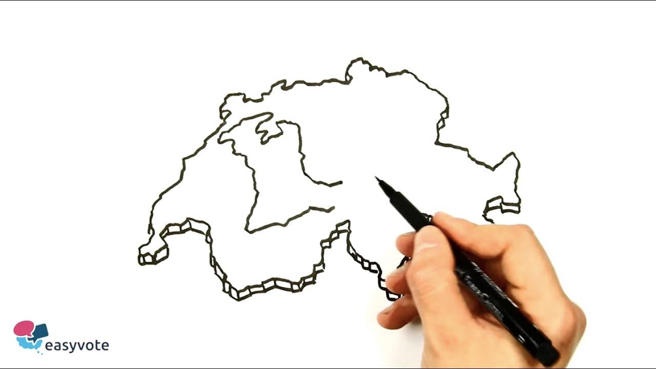 Le fédéralisme – en deux mots