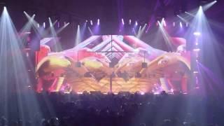 ANIMALZ - Paris - 23.04.16 - Twine X Krimer - Full Live Set