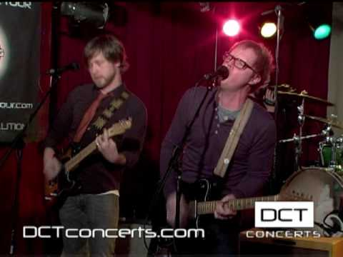 "DCT Concerts: The Loveblisters ""LEAVE THE BOY ALONE"""