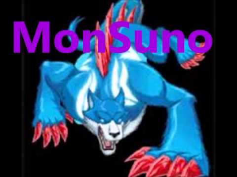 MONSUNO THEME SONG (with lyrics)