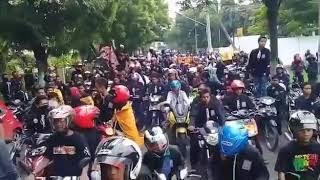 preview picture of video 'psht menghitamkan kota anggin nganjuk'