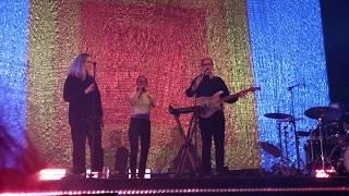 BASIC Live   Sigrid (O2 Academy, Leeds   23112019)