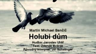 Holubí dům / Jiří Schelinger - Martin Michael Benčič (cover)