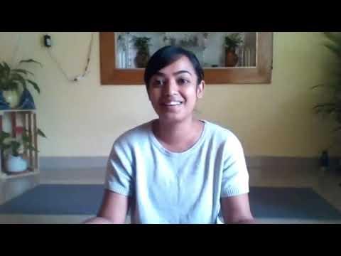 Life Transformation Experience - Part1.Yoga Teacher Training ...
