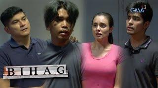 Bihag: Pagtatraydor ni Boy kay Amado | Episode 56