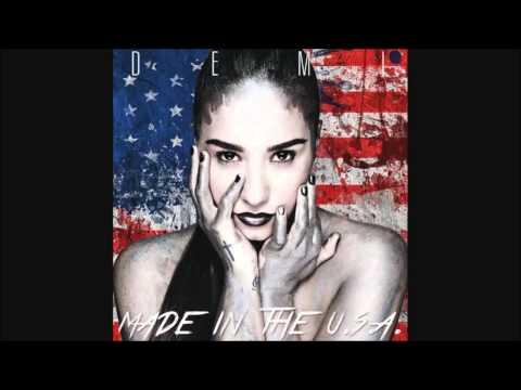 Demi Lovato - Made In The USA [Instrumental]
