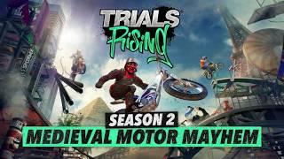 VideoImage1 Trials Rising