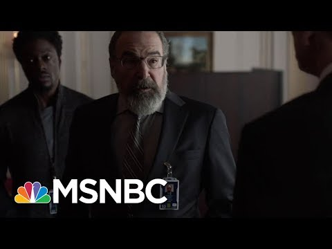'Homeland' Star Mandy Patinkin Tears Into President Donald Trump's Travel Ban | Morning Joe | MSNBC