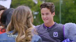 Soy Luna   Aparición De Simón (Michael Ronda) En O11ce
