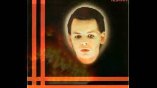 Gary Numan Im An Agent -My Slower Cover