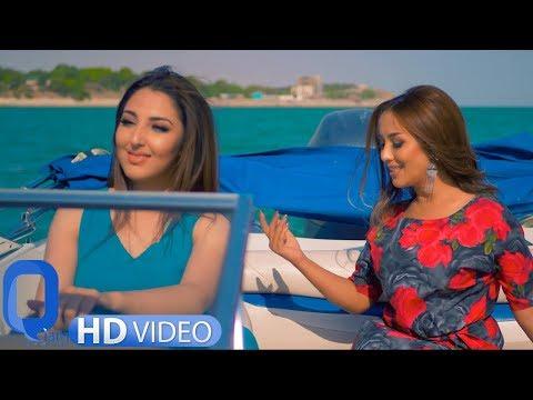 Seeta Qasemie & Mahiri Tahiri - Dost Hai Dost (Клипхои Точики 2019)