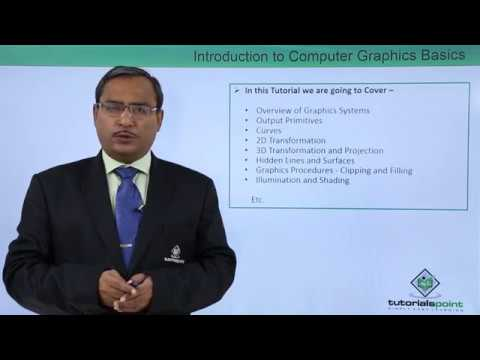 Introduction to Computer Graphics Basics - YouTube