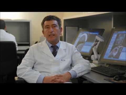 Rimozione endoscopica di adenoma prostatico