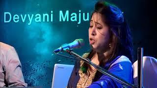 Jhoom le has bol le  by Devyani Majumdar - YouTube