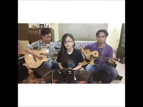 Forevermore (Side A) Cover – Ruth Anna