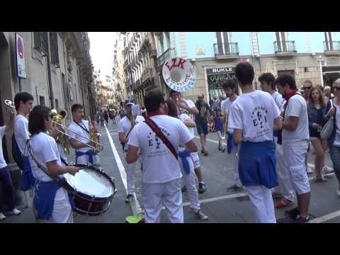 Video 6 de Txaranga Ezk Arre