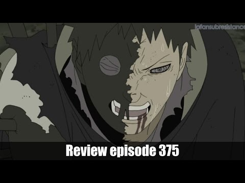 Download Naruto Shippuden Episode 375 Preview Hd Video 3GP