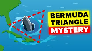 Bermuda Triangle Mystery: What Happened to the USS Cyclops?