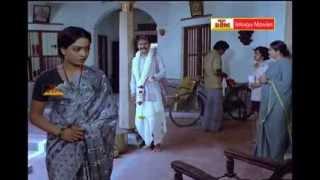 Samsaram Oka Chadarangam Telugu Full Movie Part -10, Sarath Babu, Rajendra Prasad, Suhasini