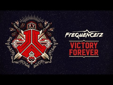 Defqon.1 Weekend Festival 2017 | Official Q-dance Anthem | Frequencerz - Victory Forever (видео)