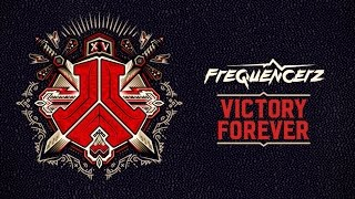 The legacy continues Download or stream Victory Forever the Defqon1 2017 Anthem