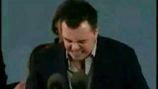 Seth MacFarlane's Harvard Class Day Speech AS PETER (2 of 4)