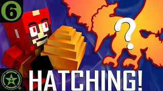 Hatching a Phoenix! - YDYD4 (Part 6) - Minecraft by Let's Play