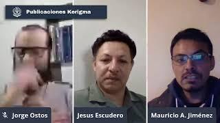 Mauricio Jiménez | su obra «La justicia de Dios revelada: Hacia una teología de la justificación».