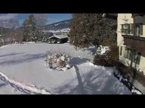 Der Biberhof im Winter!