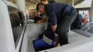 Customs & Border Protection Video 4-1-09