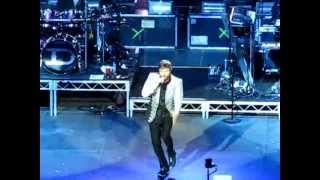 Duran Duran Adelaide Entertainment Centre 2012 (Blame the Machines)