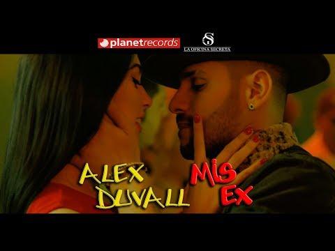 ALEX DUVALL - Mis Ex