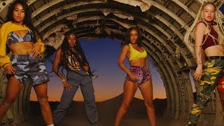 Major Lazer Blow That Smoke Feat Tove Lo Official Dance Video Video