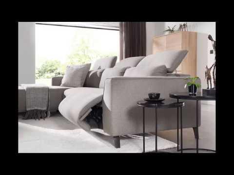 Canapé d'angle 3 places Monza électrique