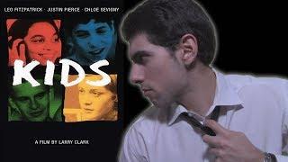 Review/Crítica Kids (1995)
