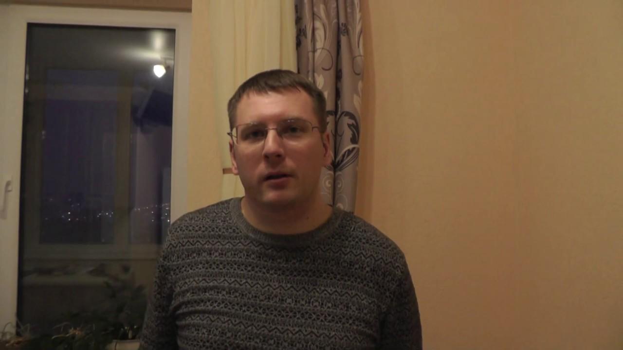 Отзыв Николая спустя 3 года после ремонта квартиры