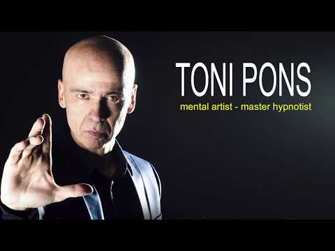 Tu otro yo · Toni Pons